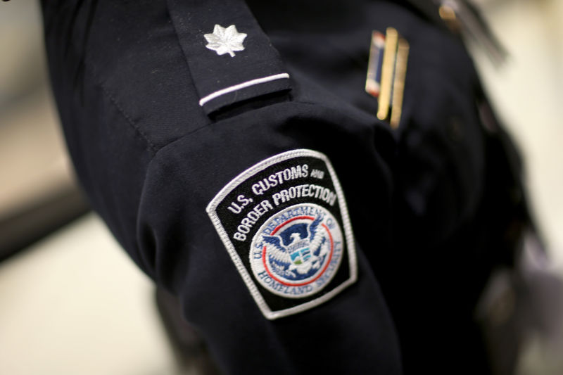 police officer dating illegal immigrant